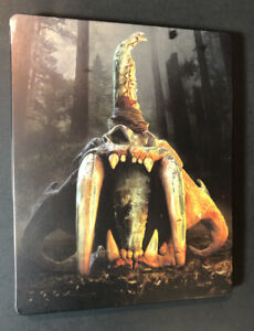 Far Cry Primal [ Deluxe Edtion STEELBOOK ] (XBOX ONE) USED