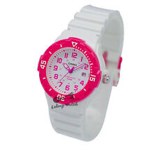 -Casio LRW200H-4B Ladies' Analog Watch Brand New & 100% Authentic