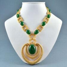 No Theme Glass Vintage Costume Jewellery (1970s)