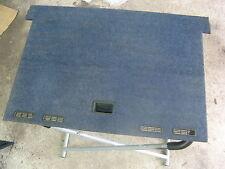 Kofferraumverkleidung blau Volvo 740 765 940 960 Bodenluke Verkleidung Laderaum