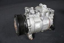 Audi A4 A5 8F Q5 1.8 2.0 Benzin Diesel Klimakompressor a/c compressor 8K0260805E