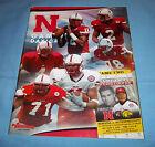 Nebraska Huskers vs Southern Mississippi Game Program Magazine 2004