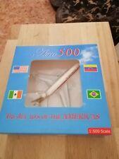 AERO 500 Continental McDonnell Douglas Dc10 1/500 Diecast Mint w/box VHTF