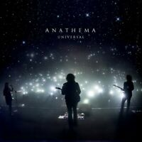 Anathema - Universal (NEW 2 x CD)