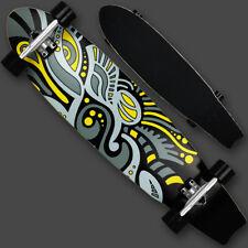 Longboard Cruiserbord Komplettboard komplett Streetsurfer Skateboard Long Board