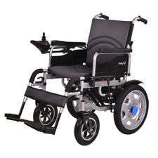 NEW MobilityPlus+ Electric Powered Wheelchair | Easy-Folding, Lightweight, 4mph