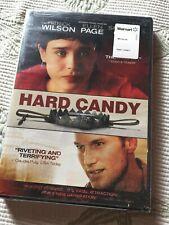Hard Candy Ellen Page DVD New Sealed