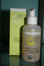 Juice Beauty Organic Facial Wash, 4 fl. oz.
