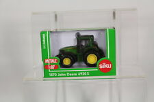 Siku SK1870 John Deere 6920S Tractor, 1:87 Scale.