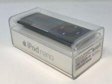 Apple iPod Nano 5th Generation Black 8 GB A1320 (MC031LL/A) Brand New & Sealed