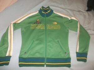 RARE The North Face Kilimanjaro Hybrid Stretch Shell Jacket Coat NICE TNF Small