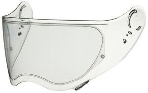 Shoei Genuine Clear CNS-2 Pinlock Shield for Hornet X2 Helmet 0224940000 Shield