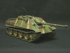 JADGPANTHER  PRO BUILT AND PAINTED 1/35  DRAGON MODEL