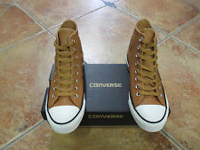 Converse Chuck Taylor All Star HI Gr 40 Raw Sugar Egret Black 157467C