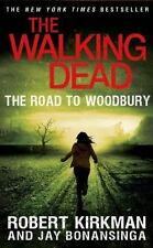 The Walking Dead: The Road to Woodbury The Walking Dead Series