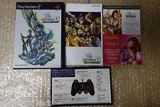 Final Fantasy X-2 International Last Mission Sony Playstation PS2 Japan