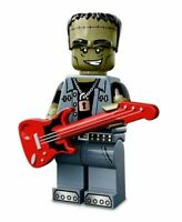 New Lego Monster Rocker Minifigure From Series 14 (col14-12)