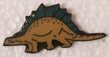 Hat Lapel Pin Scarf Clasp Animal Dinosaur #10  NEW