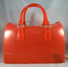 Furla Candy Bon Bon Satchel Jelly Bag