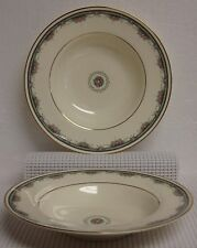 Royal Doulton ALBANY H5121 Rim Soup Bowl BEST! More Items Available