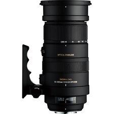 Sigma 50-500mm F4.5-6.3 DG OS HSM Lens - Pentax Fit