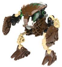 Lego 8560 Bionicle Mata Nui Bohrok Pahrak complet + Notice de 2002