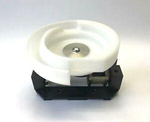 "Mini Vibratory Bowl Feeder, Pill / Spring Feeding System, Miniature / Vibra, 6"""