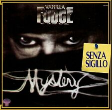 "VANILLA FUDGE "" MYSTERY "" LP NUOVO  WARNER 1985 MEXICO"