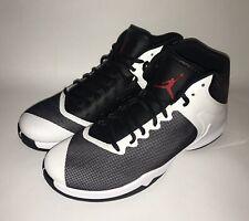 94e768f9574b62 Nike Mens Air Jordan Super Fly 4 PO Basketball Shoe Size 11.5 (819163-002