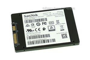 SDSSDH3-1T02 GENUINE SANDISK SOLID STATE DRIVE 1TB (CA21)
