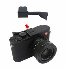 Haoge THB-LB Thumbs Up Hand Grip Black for Leica Q Q-P QP Typ116 Japan Tracking