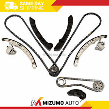 Timing Chain Kit Fits 10-15 Land Rover LR4 Range Rover 3.0L 5.0L V8 DOHC