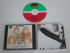 LED ZEPPELIN/LED ZEPPELIN(ATLANTIC 7567-82632-2) CD ÁLBUM