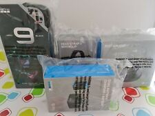 GoPro HERO9 Black 5K Special Bundle + Extra Battery +  Head Strap + Suction Cup