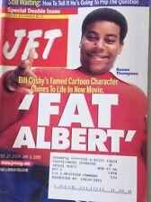 Jet Magazine Kenan Thompson Fat Albert January 3, 2005 090417nonrh