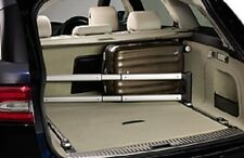 Gepäckhaltesystem Kofferhalter Jaguar XF Sportbrake NEU original C2Z23517