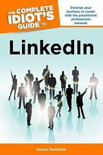 The Complete Idiot's Guide to LinkedIN (Complete Idiot's Guides (Compu-ExLibrary