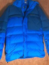 Marmot Men's Shadow Jacket - Blue -XLarge - Minor Blemish (Pictured) -Ships Free