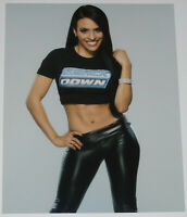 ZELINA VEGA WWE PHOTO WRESTLING 8x10 PROMO HOT
