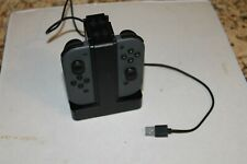 Nintendo Switch Left & Right Charger Set with Charger    (Lot B005)