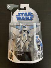 Star Wars The Black Series The Clone Wars - Clone Pilot Hawk