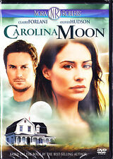 Carolina Moon (DVD, Widescreen, 2007) Claire Forlani, Region 1, New Sealed