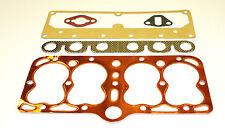 Cabeza junta conjunto Ford Popular & prefecto E93A, 103E + E493A 1172cc 1939 - 1959