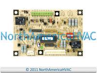 OEM ClimateMaster Carrier Heat Pump Furnace Control Circuit Board S17B0001N01