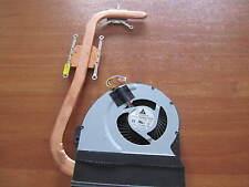 Original Lüfter mit Kühler KSB06105HB stammt aus einem Asus X53S