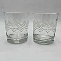Disaronno Wears Missoni Limited Edition Glasses From Italy