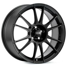 Set of 4 Alloy Wheels OZ Racing ULTRALEGGERA - 8x18 /  5x112 / ET45