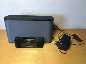 Gebraucht - Sony Ladestation - Personal Audio Docking System - ICF-DS11iP -