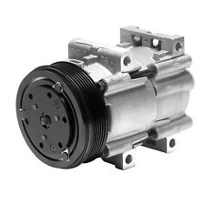 For Ford Ranger Lincoln Continental Mercury Sable A/C Compressor & Clutch Denso