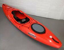 Dagger Katana 10.4 Crossover White Water Touring Kayak